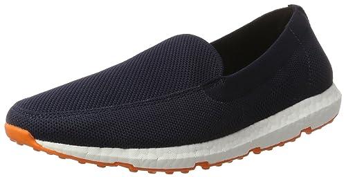 Swims Breeze Leap Knit, Mocasines para Hombre: Amazon.es: Zapatos y complementos