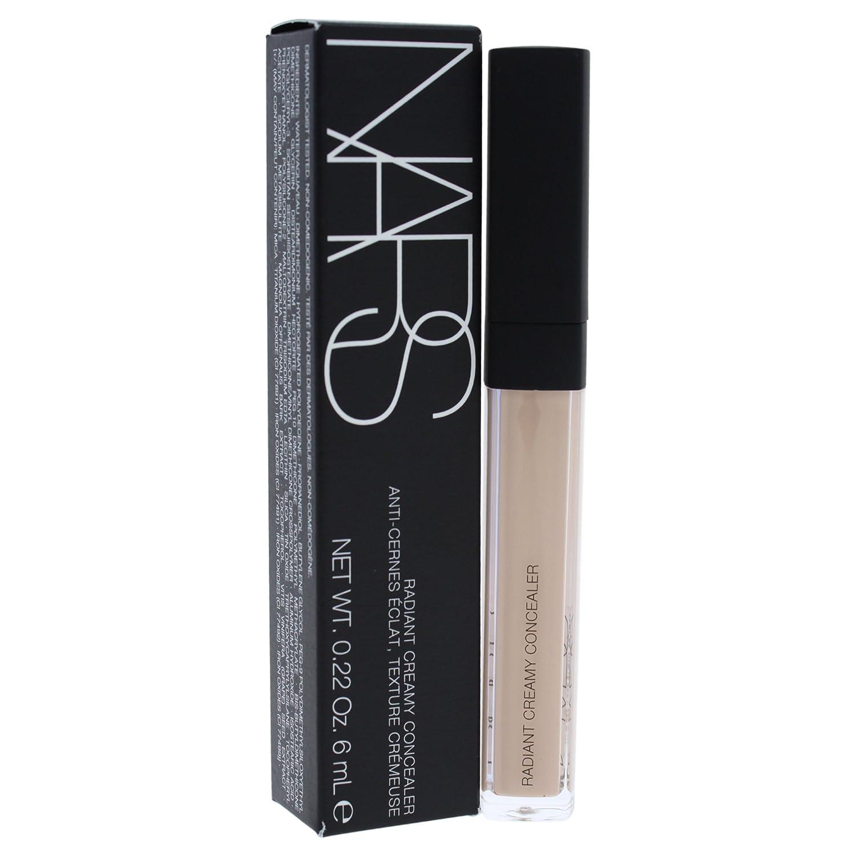 NARS Radiant Creamy Concealer, Vanilla NARS Cosmetics 607845012320