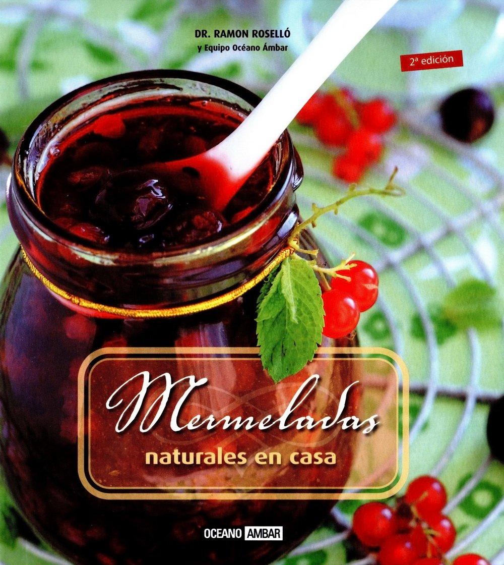 Download Mermeladas Naturales en Casa ebook