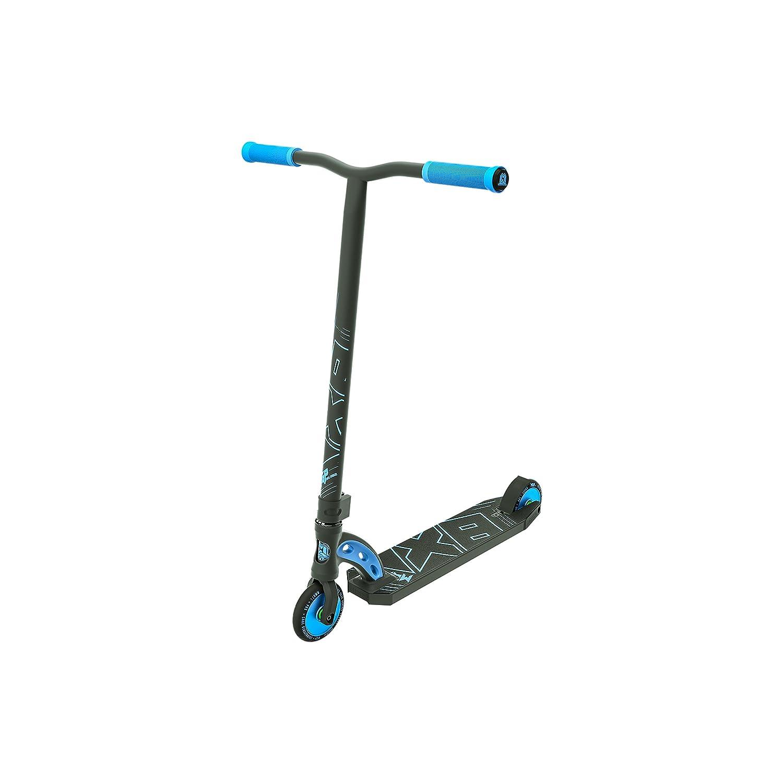 Madd MGP VX8 Pro Black out Range Scooter Blue/Black: Amazon ...