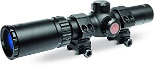Best Shotgun Scope for Turkey Hunting Reviews (Top Picks of the Year 2021) 1