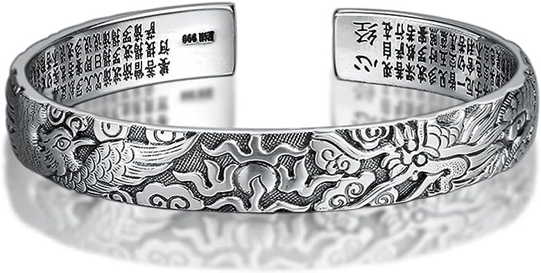 bracelet femme dragon