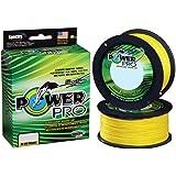 PowerPro Hi- Vis Yellow Line- 100lb/300 Yd #21101000300Y