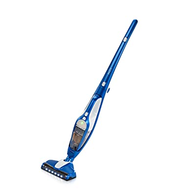 Ion Battery Powered Bagless Cordless Stick Vacuum
