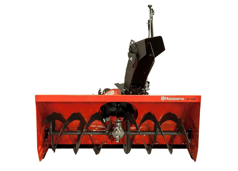 Husqvarna St42e Snow Thrower Attachment With Electric Diagram Parts Winch Atv Http Www Partzilla Com Search Polaris Lift 42 Inch Garden Outdoor