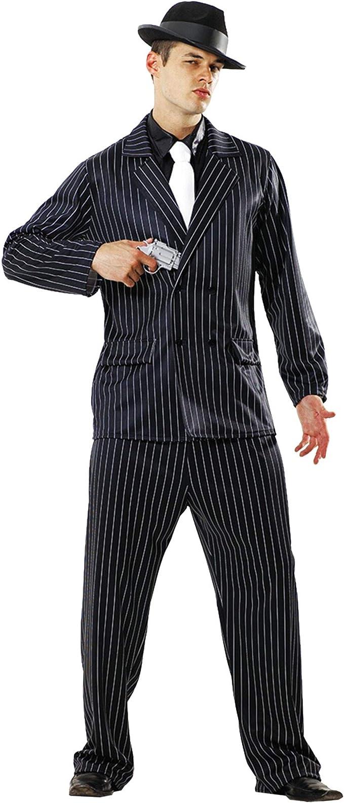 Amazon.com: Boo Inc. Gin Mill - Disfraz de Halloween para ...