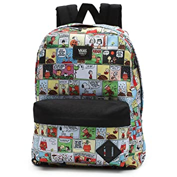 465d587691 Vans OLD SKOOL II BACKPACK Sac à dos loisir,Multicolore (Comics/Peanuts)
