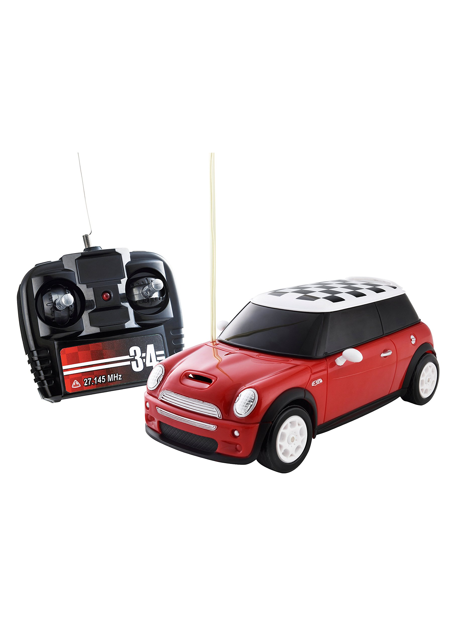 Early Learning Centre 143442 Big City Radio Controlled Mini Cooper