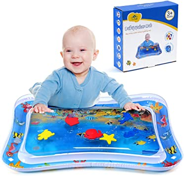 when can babies start tummy time