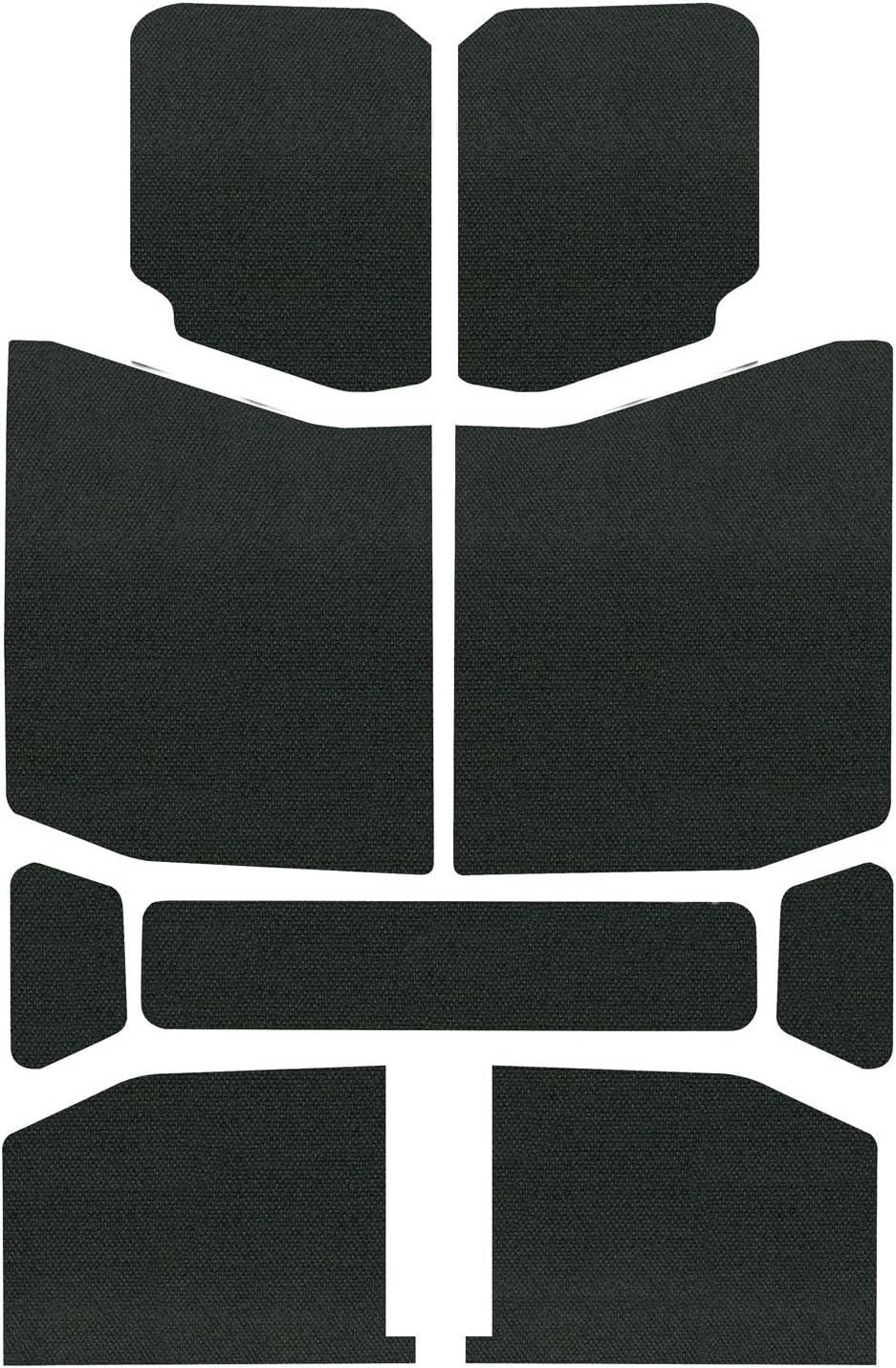 BedRug Carpet Headliner BDRG160 4p 1//2in Headliner Area