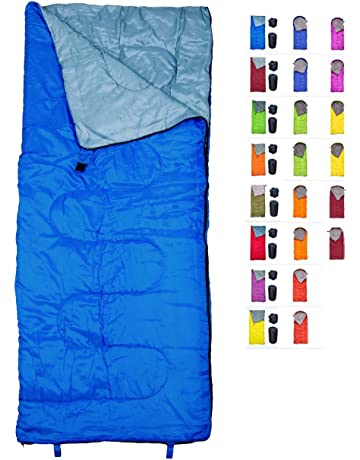 b8055116254f REVALCAMP Sleeping Bag Indoor   Outdoor Use. Great for Kids