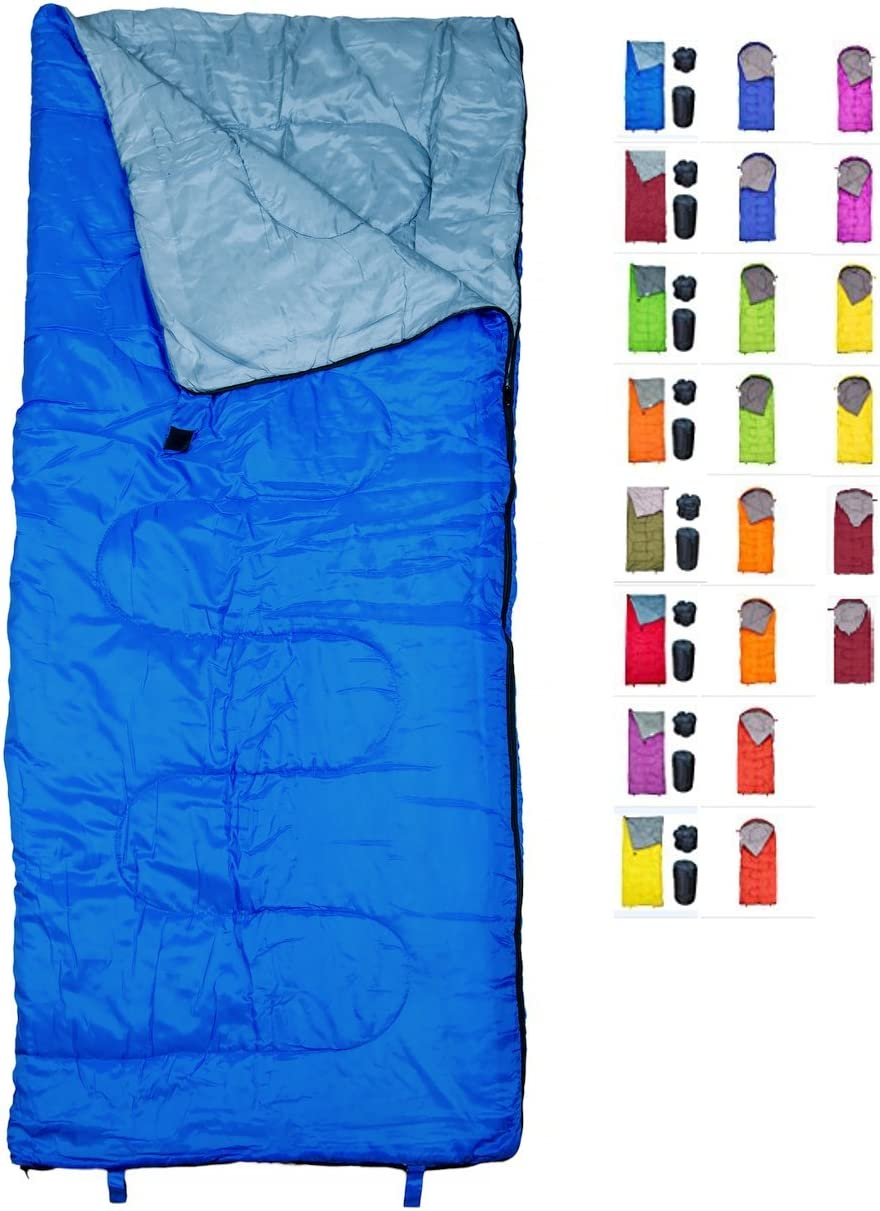 Best Budget Sleeping Bag of 2020