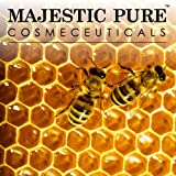 Majestic Pure Beeswax Pellets, Organic, Natural