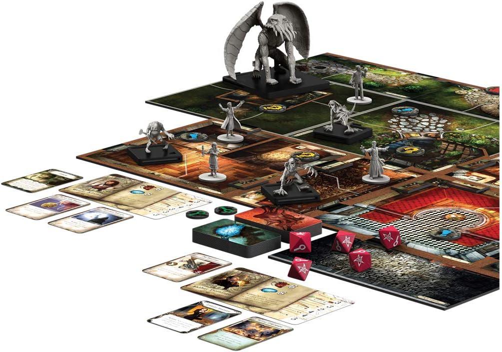 Las mansiones de la locura: Amazon.es: Juguetes y juegos