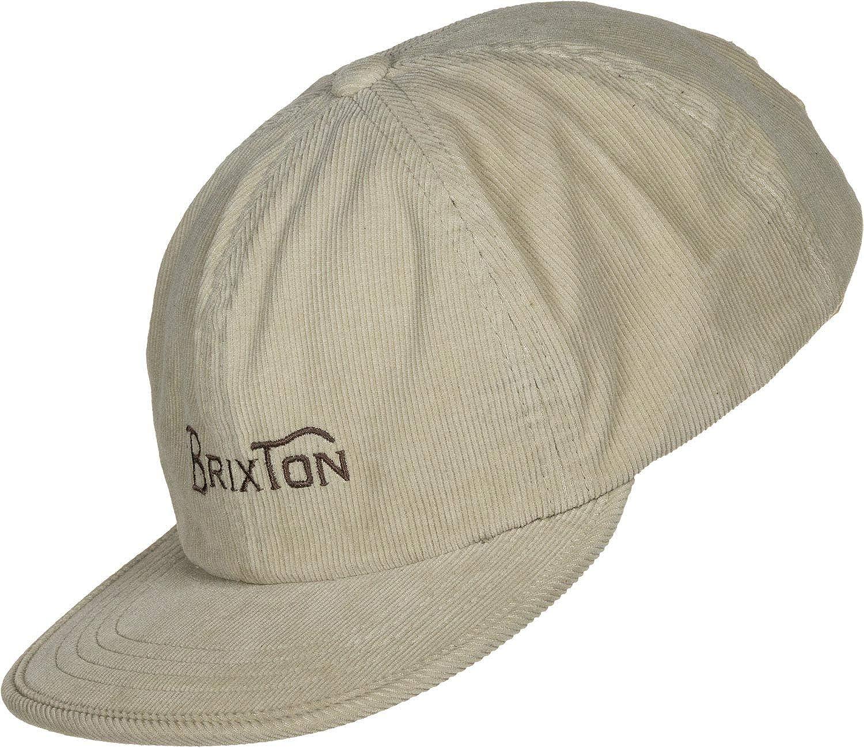 Brixton WHEELIE MP Gorra: Amazon.es: Ropa y accesorios