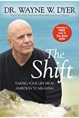The Shift Kindle Edition