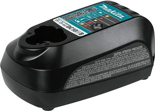 Amazon.com: Makita dc10wb 7.2 V – 12 V max Lithium-Ion ...
