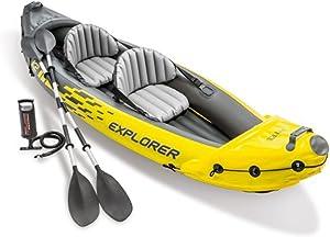 Intex Explorer K2 Beginner Kayak