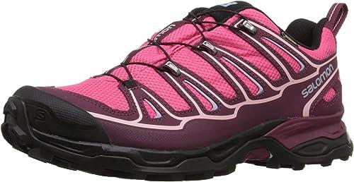 SALOMON X Ultra 2 GTX, Chaussures de randonnée Femme