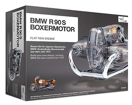 BMW R/90-S Flat Twin