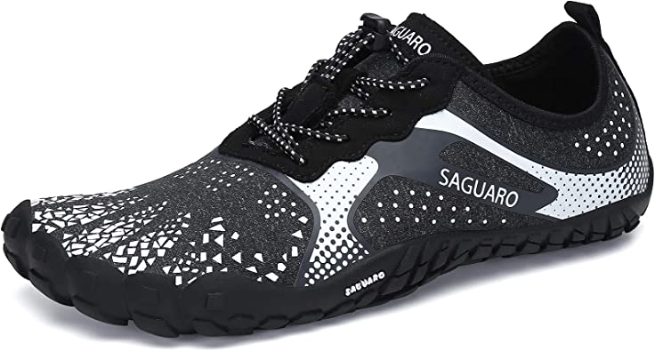 NEW MENS QUALITY HIKING SNEAKER TREKING TRAIL WALKING TRAINERS WATER SHOES SIZE