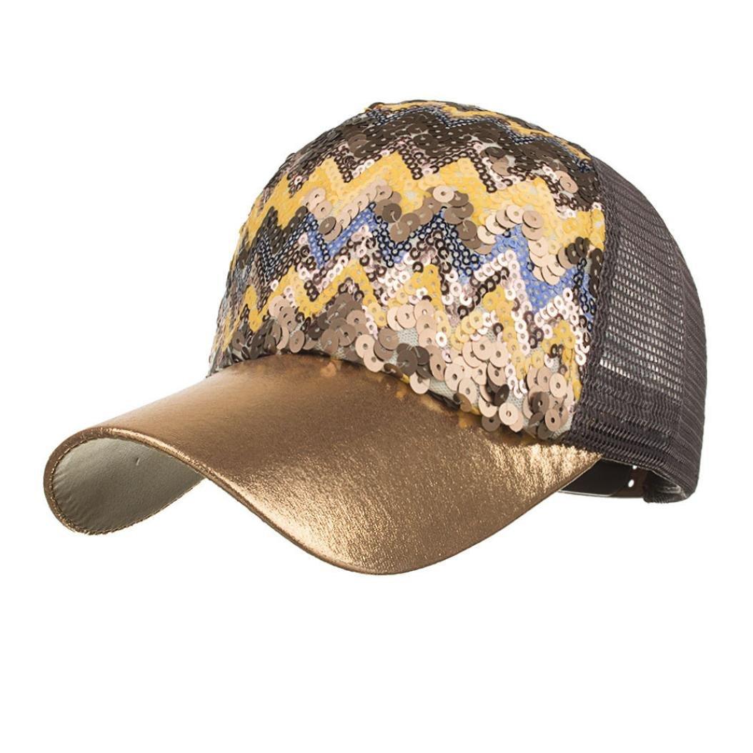 4f531574fb8 Amazon.com  Ximandi Fashion Sun Hats