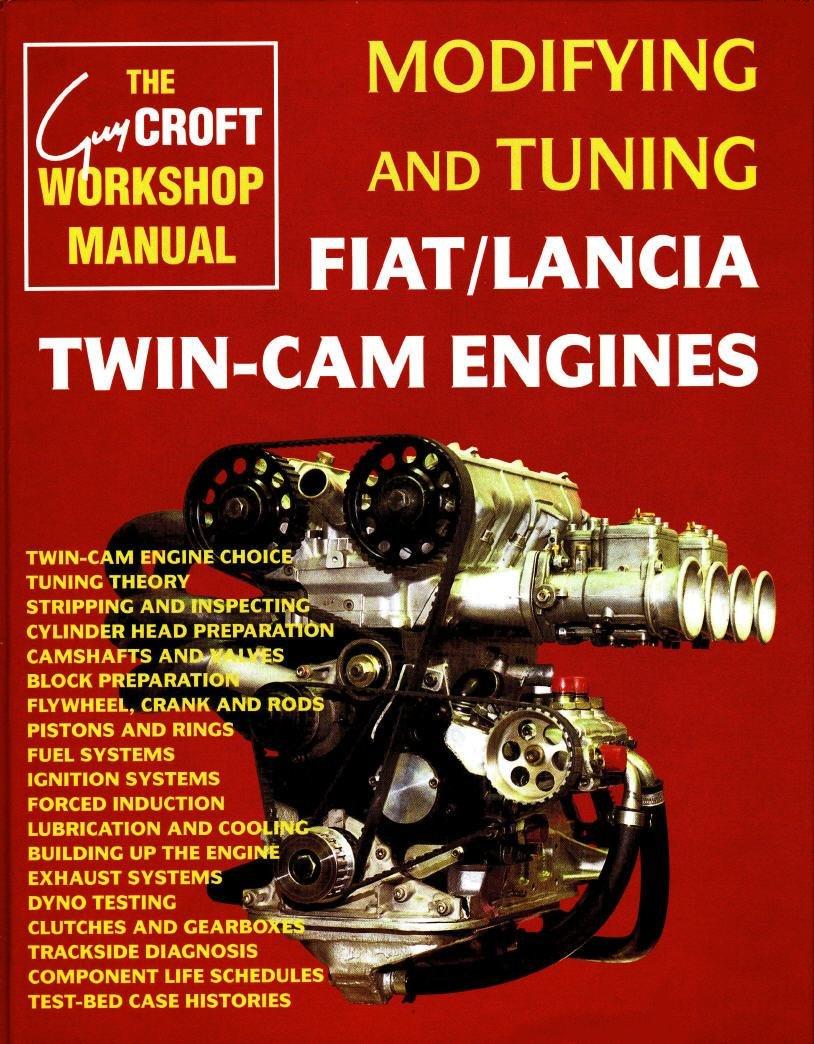 modifying and tuning fiat lancia engines торрент