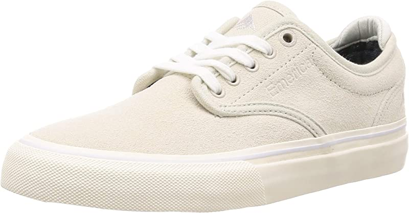 Emerica Wino G6 Sneakers Skateboardschuhe Herren Weiß