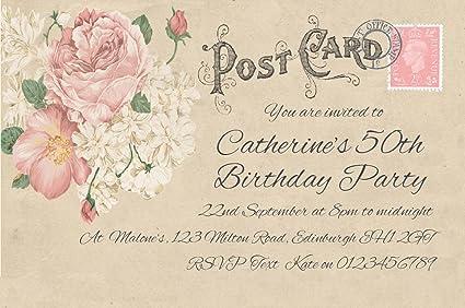 70 de personalizado de tu propio tarjetas de invitación a ...