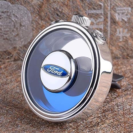 J Mosuya Auto Logo Duft Lufterfrischer Luftauslass Duftspender Auto Parfüm Klimaanlage Clip Mit Geschenkbox Auto