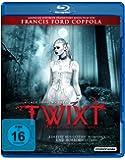 Twixt - Virginias Geheimnis (+ 3D Version) [Blu-ray]