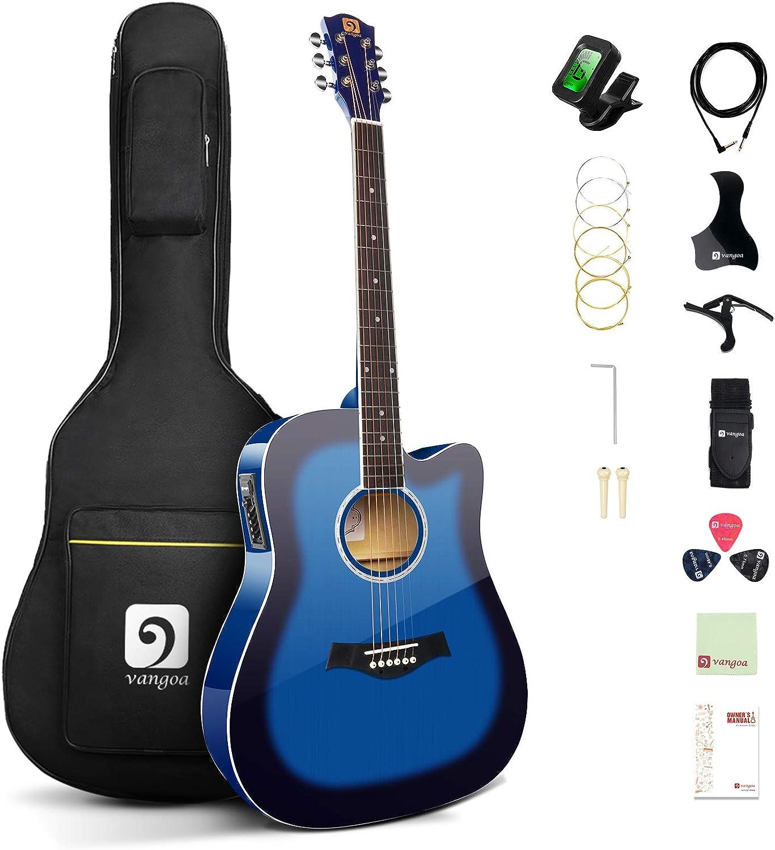 Guitarras Principiantes con Kits de Inicio