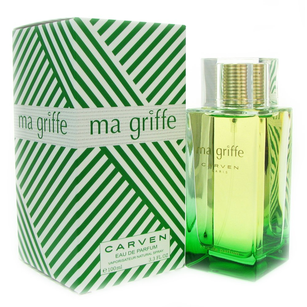 Ma Griffe by Carven for Women - 3.3 Ounce EDP Spray by Carven (Image #1)