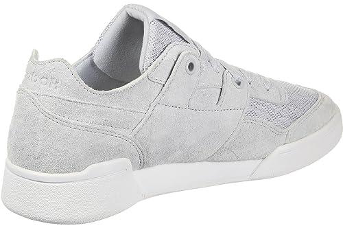 8f2c2d4a380f Reebok Women s Workout Lo Plus Fbt Trainers  Amazon.co.uk  Shoes   Bags