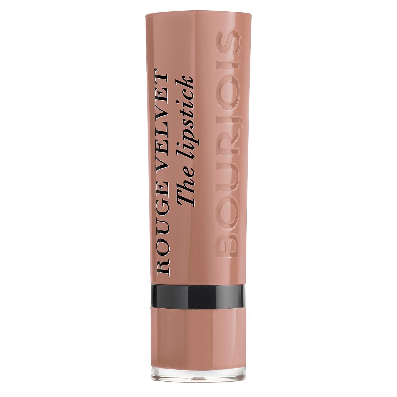 Bourjois Rouge Velvet The Lipstick 02 Flaming'rose 2.4g Coty 29166438002