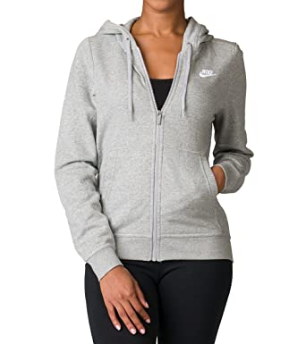 dba8e544ce5b Buy nike light grey hoodie   Up to 31% Discounts