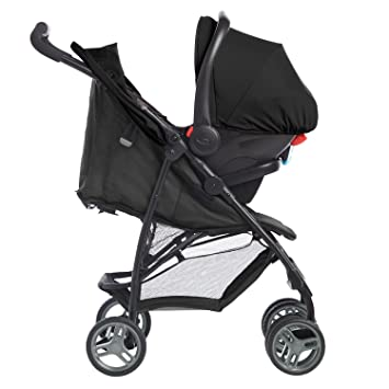 Graco literider travel system reviews