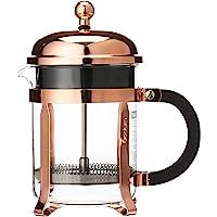 Bodum Chambord French Press Coffee Maker, 4 Cup, 0.5L Capacity, Copper