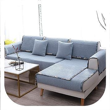 Amazon.com: Funda de sofá artística de tela para cuatro ...
