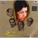 Lata-The Best Of Shradhanjali