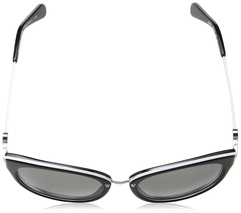 f7ea976294a MICHAEL KORS Women s 6040 ABELA III 312911 55 Rectangular Sunglasses ...