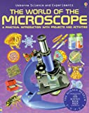 "Celestron 44402 ""The World of Microscope"" Book"