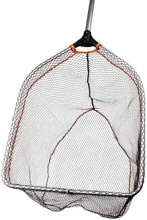 Savage Gear Full Frame Rubber Mesh Landing Net