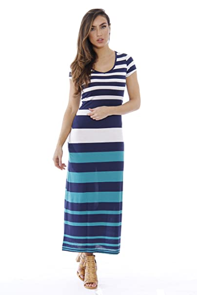 6c4d450f66c Just Love Maxi Dress Summer Dresses at Amazon Women s Clothing store