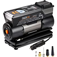 Tacklife ACP1C Auto Portable Air Compressor Pump