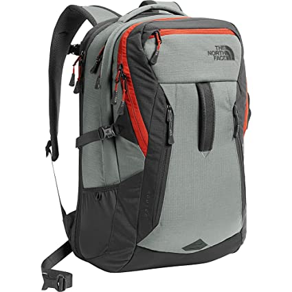 916d3798f The North Face Router Backpack Unisex