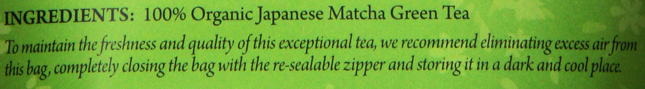 TASTE OF KYOTO Matcha Green Tea, Bulk Reserve, 8.80 Ounce by Taste of Kyoto (Image #2)