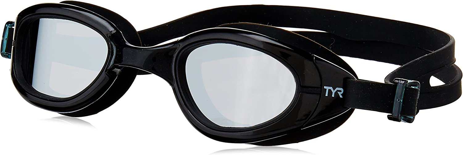 TYR Sport Special Ops 2.0 FEMME Polarized Swimming Goggle - Small