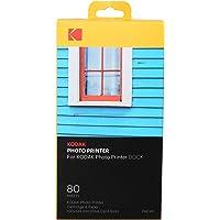 Kodak KPHC-80 Papier de Rechange pour Imprimante Blanc