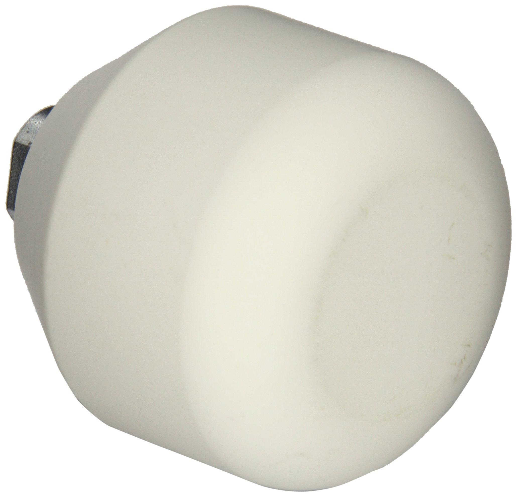 Retsch 02.461.0007 Hard Porcelain Pestle for RM 100 Mortar Grinder